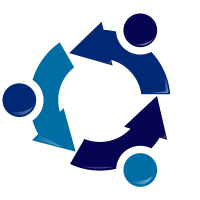 Ubuntu_Recycling_logo-Blue